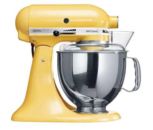 Le-migliori-impastatrici-kitchenaid-artisan-5ksm150ps
